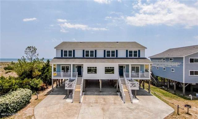 1227 Ocean Boulevard W, Holden Beach, NC 28462 (MLS #100170229) :: The Bob Williams Team