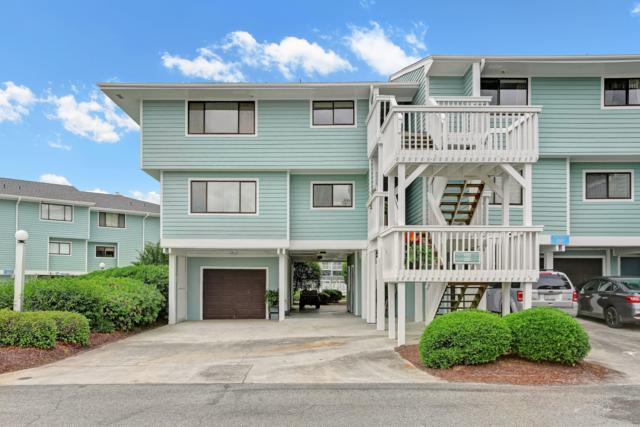 105 Teakwood Drive #702, Carolina Beach, NC 28428 (MLS #100170230) :: Donna & Team New Bern