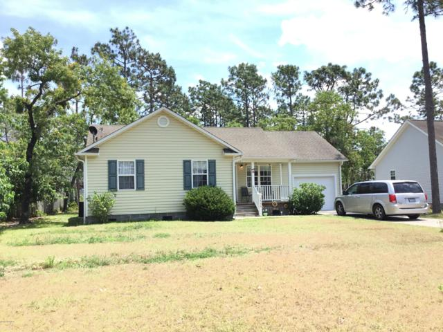 1930 Pinehurst Drive, Southport, NC 28461 (MLS #100170253) :: Century 21 Sweyer & Associates