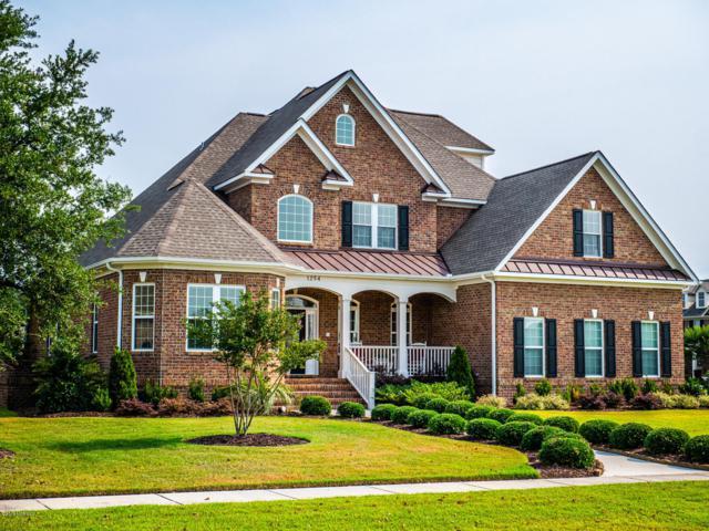 1254 Lillibridge Drive, Leland, NC 28451 (MLS #100170263) :: Courtney Carter Homes