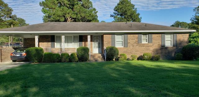 1123 N Bridge Street, Washington, NC 27889 (MLS #100170267) :: Chesson Real Estate Group