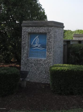 1403 Mainsail Road, Morehead City, NC 28557 (MLS #100170271) :: Century 21 Sweyer & Associates