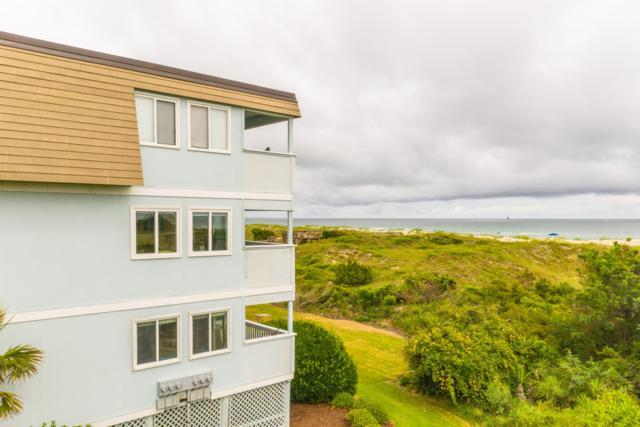 301 Commerce Way #148, Atlantic Beach, NC 28512 (MLS #100170286) :: Century 21 Sweyer & Associates
