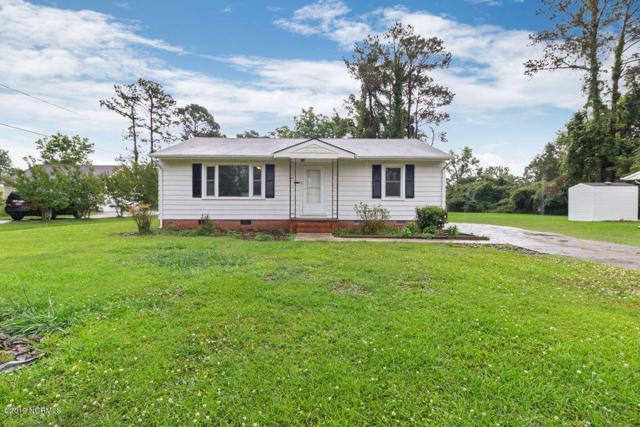 310 Lakewood Drive, Jacksonville, NC 28546 (MLS #100170288) :: Courtney Carter Homes