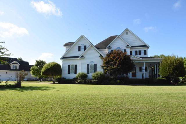 1129 Scarlet Oak Drive, Greenville, NC 27858 (MLS #100170294) :: Berkshire Hathaway HomeServices Prime Properties
