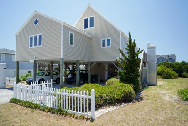 214 Robin Avenue, Atlantic Beach, NC 28512 (MLS #100170311) :: Donna & Team New Bern