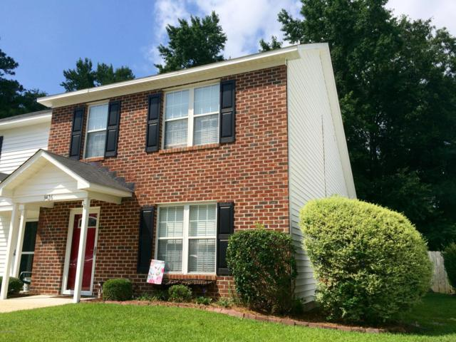 3426 Westgate Drive, Greenville, NC 27834 (MLS #100170316) :: Courtney Carter Homes
