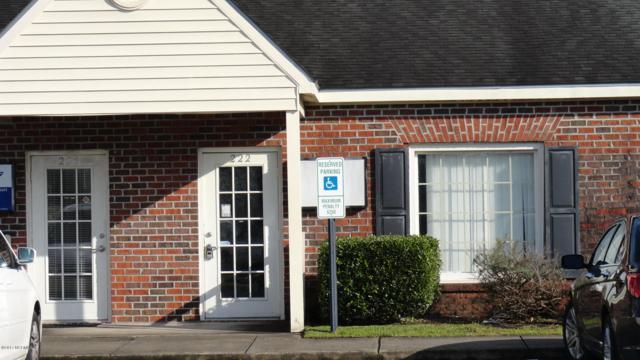 222 Stonebridge Square, Havelock, NC 28532 (MLS #100170319) :: RE/MAX Essential