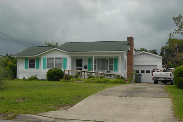 2313 Emeline Place, Morehead City, NC 28557 (MLS #100170344) :: Century 21 Sweyer & Associates