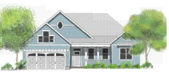 920 Hazel Bill Court, Wilmington, NC 28409 (MLS #100170347) :: Century 21 Sweyer & Associates