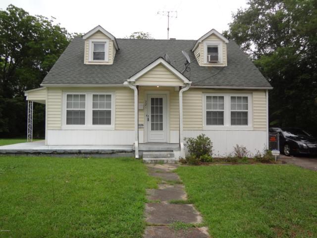 321 Pine Street, Kinston, NC 28501 (MLS #100170352) :: Century 21 Sweyer & Associates