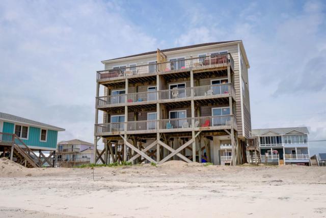 244 Seashore Drive, North Topsail Beach, NC 28460 (MLS #100170356) :: Courtney Carter Homes