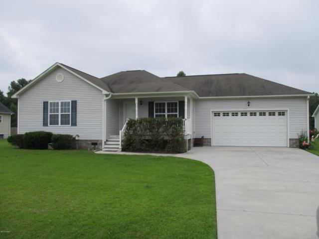 208 Deer Haven Drive, Richlands, NC 28574 (MLS #100170357) :: Century 21 Sweyer & Associates