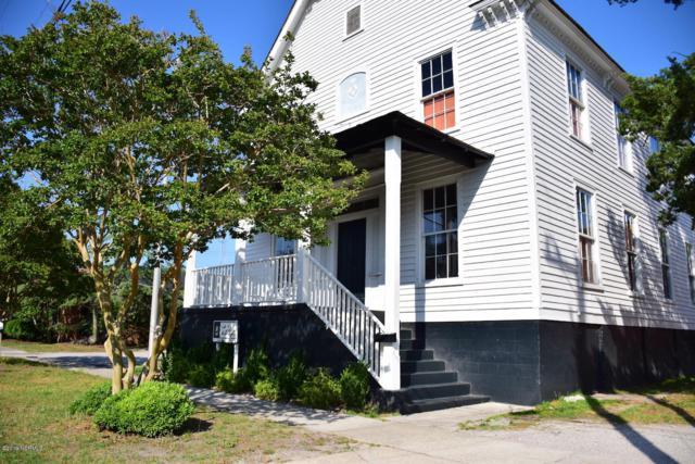204 Turner Street, Beaufort, NC 28516 (MLS #100170370) :: RE/MAX Elite Realty Group