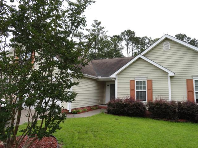 124 Tucker Creek Lane, Havelock, NC 28532 (MLS #100170387) :: Century 21 Sweyer & Associates
