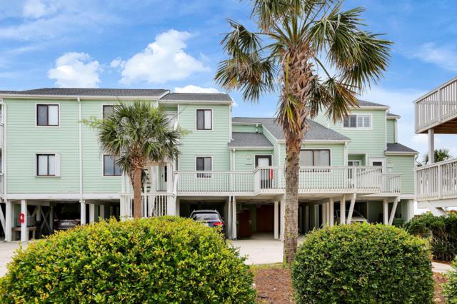 1508 Sand Dollar Court #1508, Kure Beach, NC 28449 (MLS #100170390) :: Vance Young and Associates