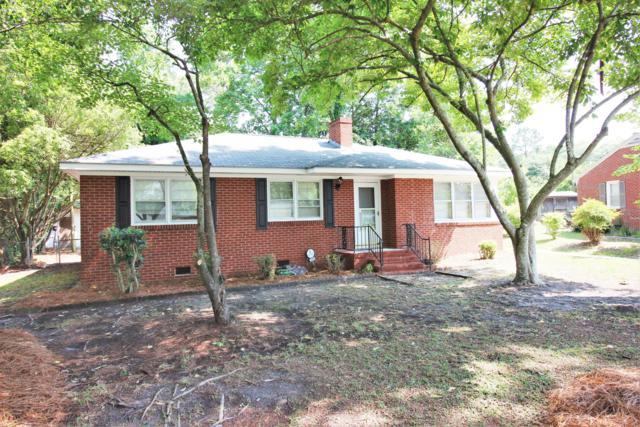 2605 Crockett Drive, Greenville, NC 27858 (MLS #100170399) :: Berkshire Hathaway HomeServices Prime Properties
