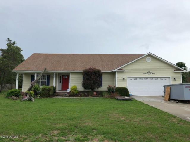 107 Tifton Circle, Cape Carteret, NC 28584 (MLS #100170401) :: Courtney Carter Homes