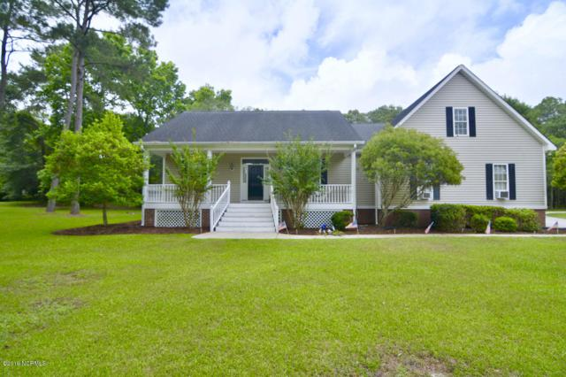 1284 Village Point Road SW, Shallotte, NC 28470 (MLS #100170405) :: Lynda Haraway Group Real Estate