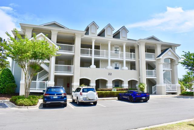 1215 N Middleton Drive NW #2209, Calabash, NC 28467 (MLS #100170413) :: RE/MAX Essential