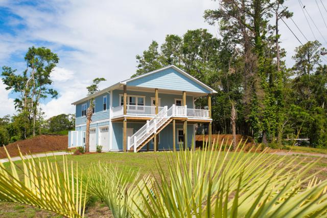 8612 Canal Drive, Emerald Isle, NC 28594 (MLS #100170416) :: Century 21 Sweyer & Associates