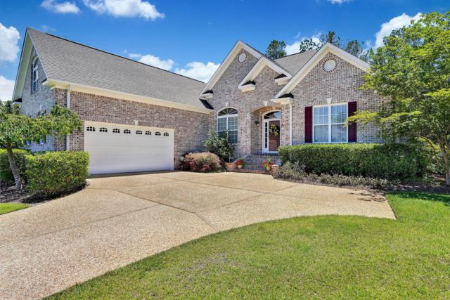 1108 W Brickhaven Cove, Leland, NC 28451 (MLS #100170424) :: Courtney Carter Homes