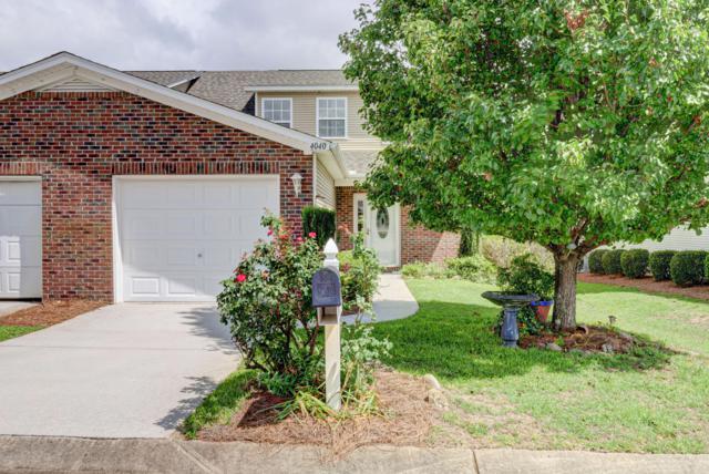 4040 Winds Ridge Drive, Wilmington, NC 28409 (MLS #100170472) :: Century 21 Sweyer & Associates