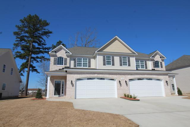 1805 Cambria Drive A, Greenville, NC 27834 (MLS #100170483) :: Berkshire Hathaway HomeServices Prime Properties