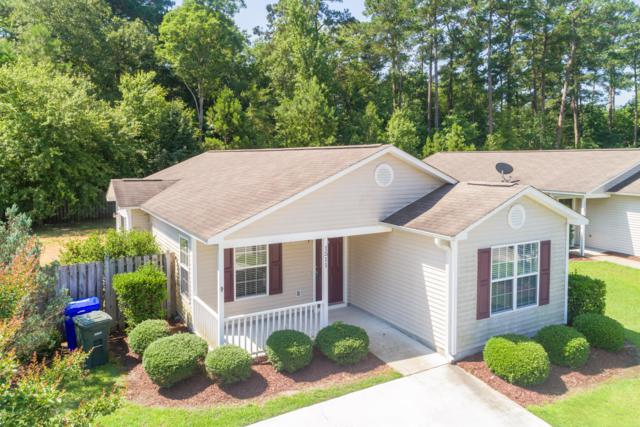 1511 Westpointe Drive, Greenville, NC 27834 (MLS #100170485) :: Courtney Carter Homes