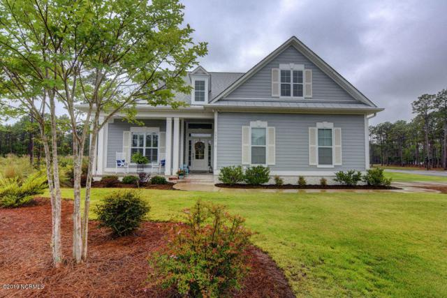 3841 White Birch Way, Southport, NC 28461 (MLS #100170489) :: Century 21 Sweyer & Associates