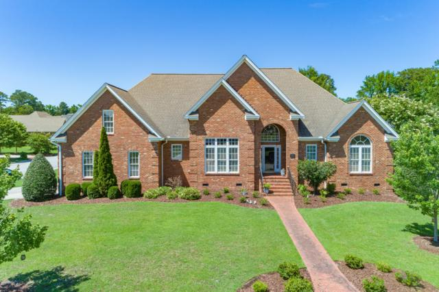 2025 Cornerstone Drive, Winterville, NC 28590 (MLS #100170492) :: Chesson Real Estate Group