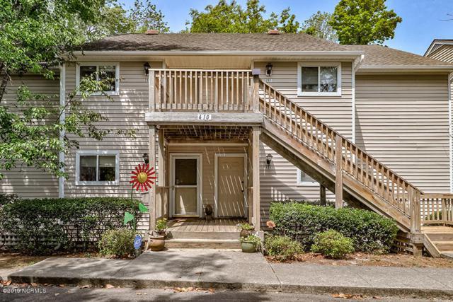 410 Forest Park Road #202, Wilmington, NC 28409 (MLS #100170498) :: Century 21 Sweyer & Associates