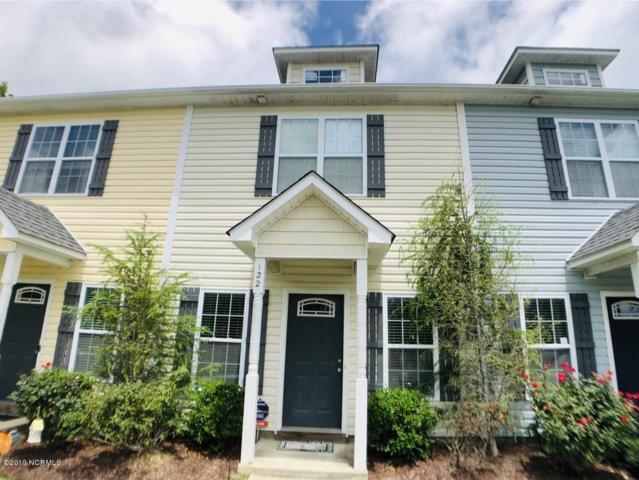 122 Parrot Landing Drive, Hubert, NC 28539 (MLS #100170512) :: Century 21 Sweyer & Associates