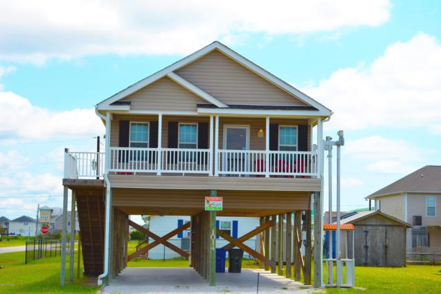 1014 1st Street, Surf City, NC 28445 (MLS #100170524) :: The Oceanaire Realty