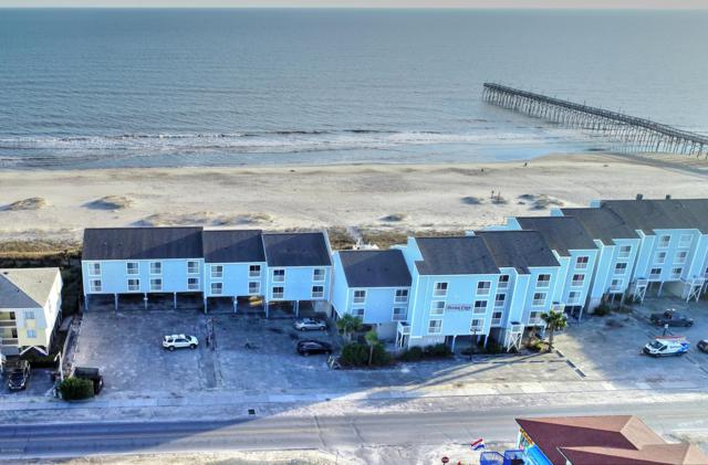 16 E First Street #119, Ocean Isle Beach, NC 28469 (MLS #100170580) :: The Bob Williams Team