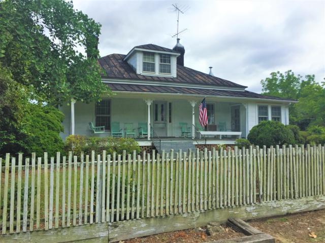 450 W Railroad Street, Bethel, NC 27812 (MLS #100170581) :: RE/MAX Essential
