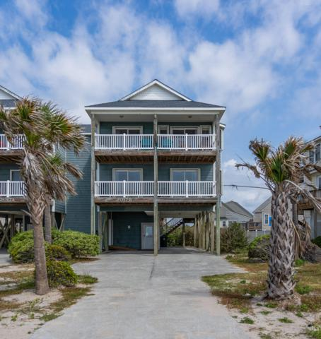 2017 N Shore Drive B, Surf City, NC 28445 (MLS #100170597) :: The Oceanaire Realty