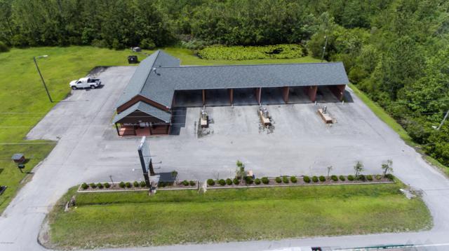 450 Nc Highway 24, Morehead City, NC 28557 (MLS #100170600) :: Century 21 Sweyer & Associates