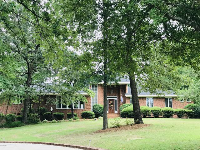 608 Coharie Drive, Clinton, NC 28328 (MLS #100170627) :: RE/MAX Elite Realty Group