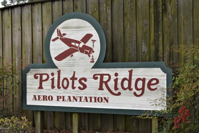 506 Pilots Ridge Road, Wilmington, NC 28412 (MLS #100170630) :: Vance Young and Associates