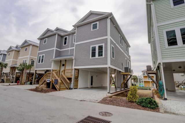 963 Tower Court A, Topsail Beach, NC 28445 (MLS #100170635) :: The Bob Williams Team