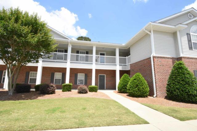 2420 King Richard Court, Greenville, NC 27858 (MLS #100170645) :: Berkshire Hathaway HomeServices Prime Properties