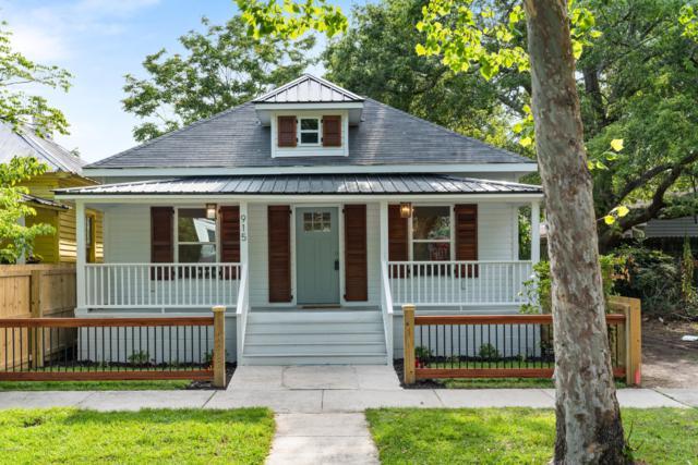 915 N 5th Avenue, Wilmington, NC 28401 (MLS #100170666) :: Century 21 Sweyer & Associates