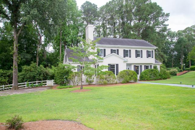 148 Longmeadow Road, Greenville, NC 27858 (MLS #100170674) :: Chesson Real Estate Group