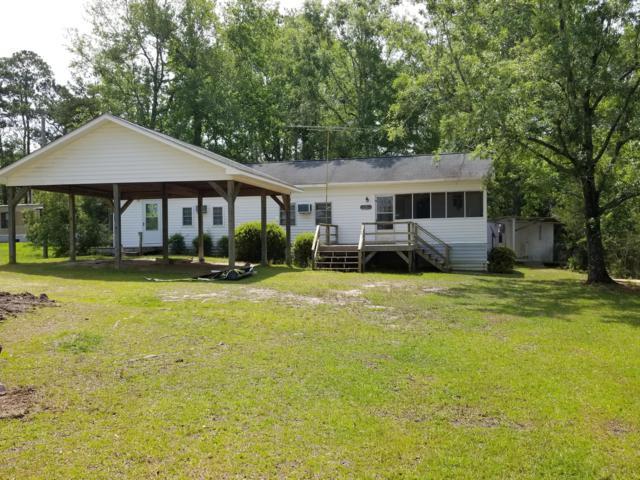 129 Boat Basin Drive, Cedar Point, NC 28584 (MLS #100170675) :: Courtney Carter Homes