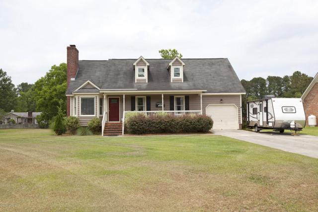 120 Lightwood Knot Road, Rocky Point, NC 28457 (MLS #100170679) :: The Bob Williams Team