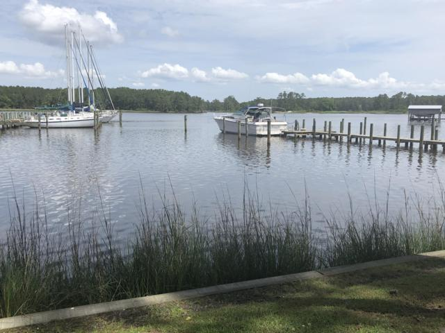 290 - A Jordan Creek Marina Road, Belhaven, NC 27810 (MLS #100170692) :: Century 21 Sweyer & Associates