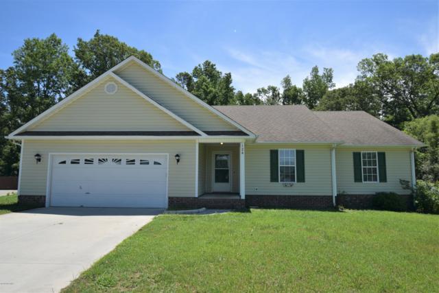 124 Orkney Drive, Jacksonville, NC 28540 (MLS #100170695) :: Century 21 Sweyer & Associates