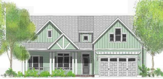909 Hazel Bill Court, Wilmington, NC 28409 (MLS #100170704) :: Century 21 Sweyer & Associates