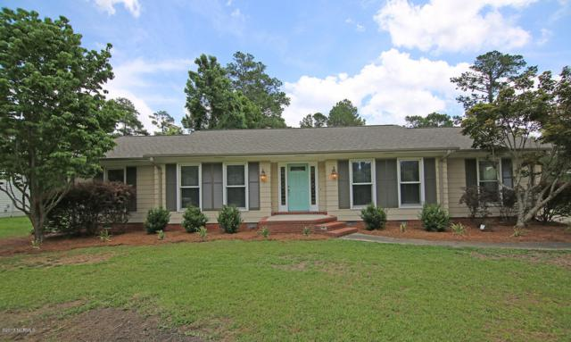 205 Neuse Cliffs Road, New Bern, NC 28560 (MLS #100170705) :: Donna & Team New Bern